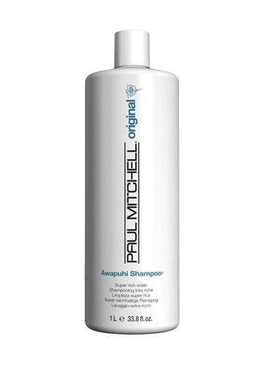 Paul Mitchell Awapuhi Tüm Saç Tipleri İçin Şampuan 1000 Ml Renksiz